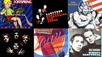 L'homenatge musical de la Montse Virgili a Stephen Hawking: els forats negres del rock'n roll!