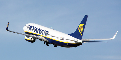 Ryanair deixarà de viatjar a Londres i a París des de Girona