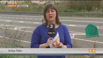 Telenotícies Barcelona 15/04/2015