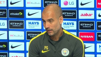 Guardiola elogia Pochettino
