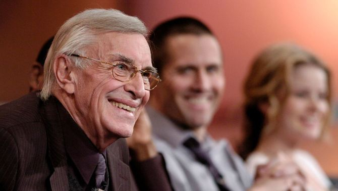 "Mor Martin Landau, actor de la popular sèrie dels 60 ""Missió: Impossible"""