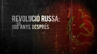 Revolució Russa: 100 anys després