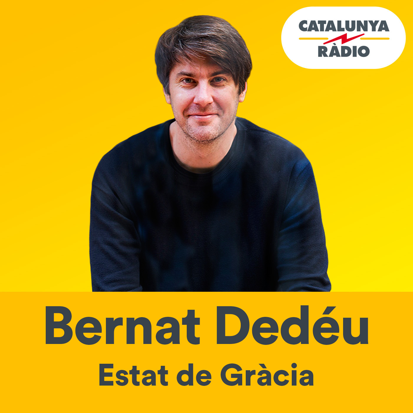 Bernat dedeu