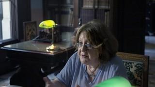 Mor l'escriptora i periodista Patrícia Gabancho