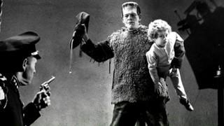 """200 anys de """"Frankenstein"""""""