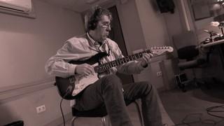 """Quico Pi de la Serra en directe - """"Beards Blues"""""""