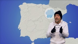 D'on ve el fred siberià?