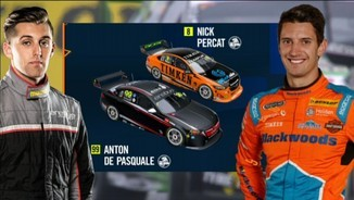 Supercars: Winton 1