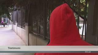 Un noi en coma per una agressió al Raval
