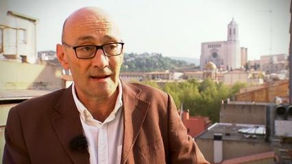 Reflexions de Salvador Sunyer, director del Festival Temporada Alta de Girona
