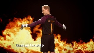 Crackòvia - Ter Stegen Facts #19