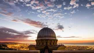 MeteoTemps 261 - 24 mesos amb temperatura superior a la normal a l'Observatori Fabra