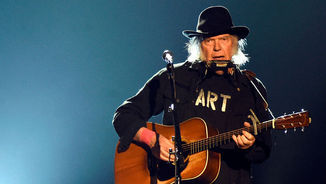 Els rockers no moren mai: Neil Young