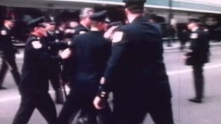 """Portada Terribas: """"50 anys de l'assassinat de Martin Luther King, un activista resistent i pacífic"""""""