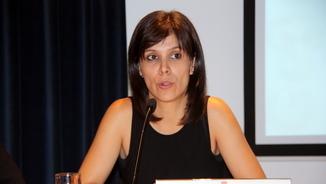 "Marta Vilalta [ERC]: ""Provarem d'investir Sànchez i si no ens en sortim buscarem una alternativa"""