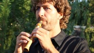 """Joan Calabuig: """"L'emoció que puc transmetre amb el chalumeau no la trobo en els instruments moderns"""""""