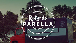 Rols de parella
