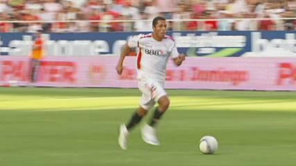 Adriano, nou reforç