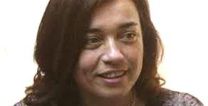 Carme Hortalà Vallvé, directora general GVC-Gaesco valors