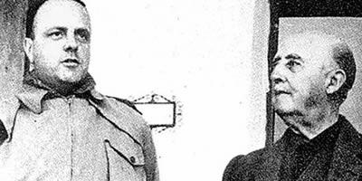La recuperació de la memòria històrica presenta documents sobre Manuel Fraga a la justícia argentina
