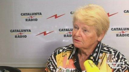 Gro Harlem Brundtland, coguanyadora del Premi Internacional Catalunya 2013