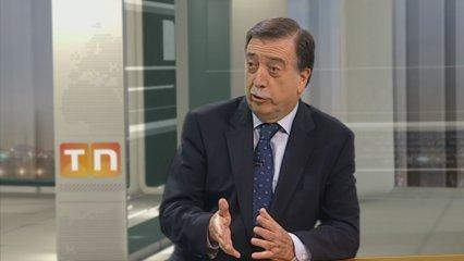 Telenotícies vespre - 19/09/2014
