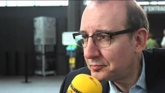 El bàrman: Antoni Bassas