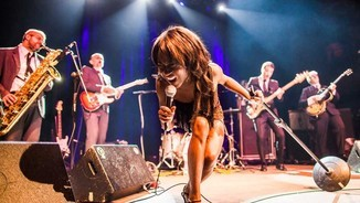 "Exclusiva: ""Did I let you down"" de The Excitements"