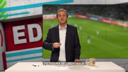 Crackòvia - L'editorial de Pedrerol 26/9/2016