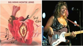 "Big Mama Montse Band: ""Seed of love"""