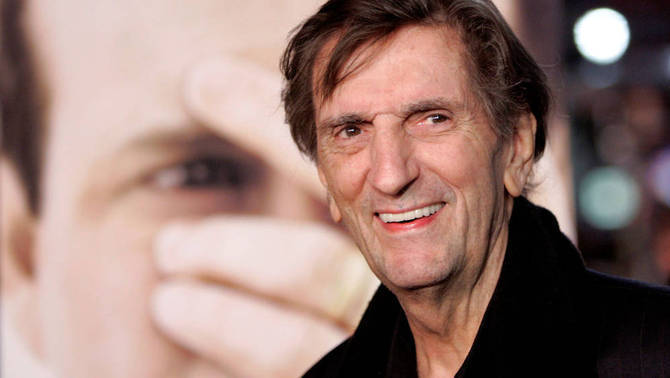 Mor l'actor Harry Dean Stanton
