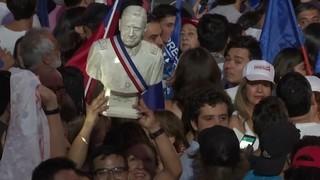 El conservador Piñera s'imposa clarament al socialdemòcrata Guillier a Xile