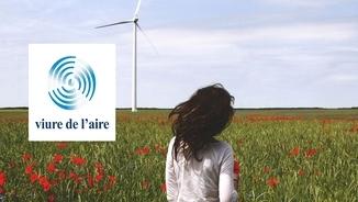 MeteoEscapades + MeteoAmbient + MeteoTemps 278 – Primer projecte comunitari d'energia eòlica