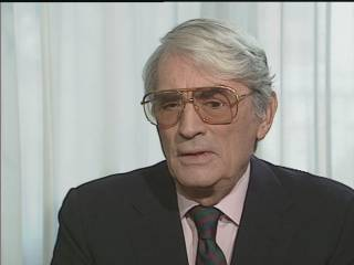 GREGORY PECK (1992)