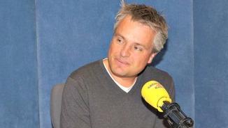 Luyendijk va ser corresponsal al Pròxim Orient, abans d'endinsar-se al món de la City