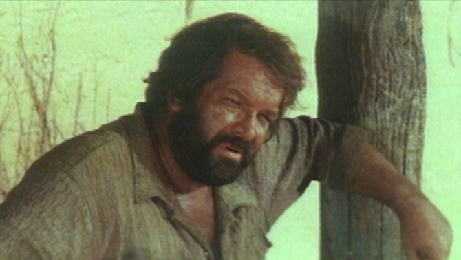 Mor l'actor Bud Spencer als 86 anys