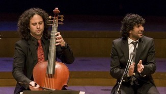 Flamenc i barroc, aliança natural
