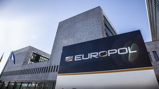 La seu de l'Europol a la Haia