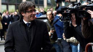 Carles Puigdemont retreu a l'oposició que no accepti el resultat de les eleccions