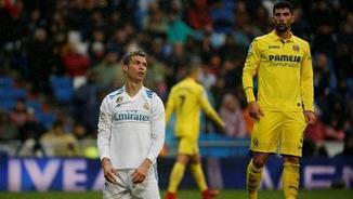 El Madrid, de genolls