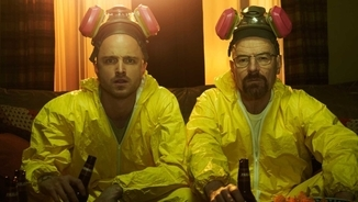 """Breaking Bad"": una dècada de blue meth"