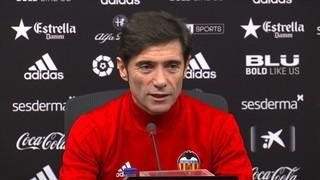 El València busca la remuntada