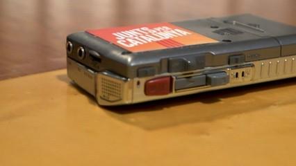 Polònia - Reunió amb gravadores