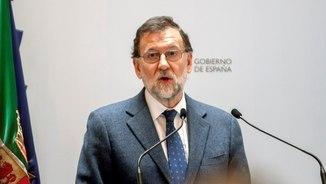 """Rajoy: """"Faré tot el possible i l'impossible, també si l'impossible és possible"""""""
