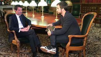 """Manuel Valls: """"Municipals? M'interessa que hi hagi una plataforma que no sigui d'un sol partit"""""""