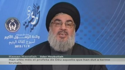 Com els països àrabs han viscut la matança terrorista de França