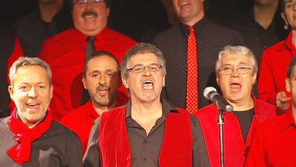 Gospelians de Girona presenta el seu primer disc