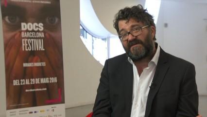 "Entrevista al director d'""Un bon americà"", Friedrich Moser"