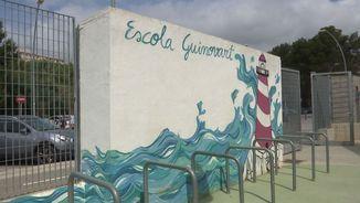 Escola Josep Guinovart de Castelldefels