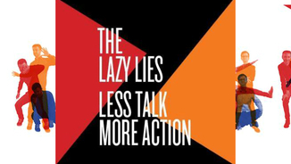 "Estrenem ""Less talk more action"", de The Lazy Lies"